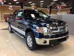 Rfisher42's 2014 Ford F150