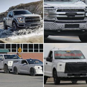 Ford F-150 News